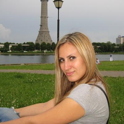 Мария Финеева, 10 апреля 1985, Москва, id23433347