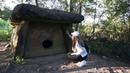 Путешествие к дольменам в селе Пшада 2018