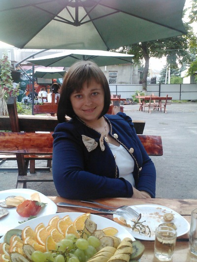Леся Заика-Патлатюк, 30 мая , id165886701