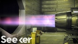 How Do You Test the Worlds Fastest Jet Engines