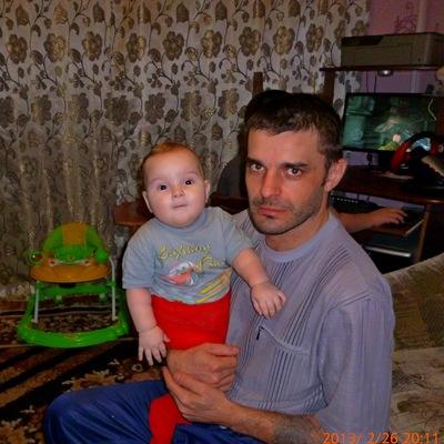 Константин Вахлаков, 6 августа , Красноярск, id219629897