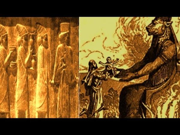 Historia de los Fenicios 《Documental》