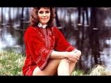 Трагический жизненный путь темненькой из ABBA Анни Фрид Лингстад