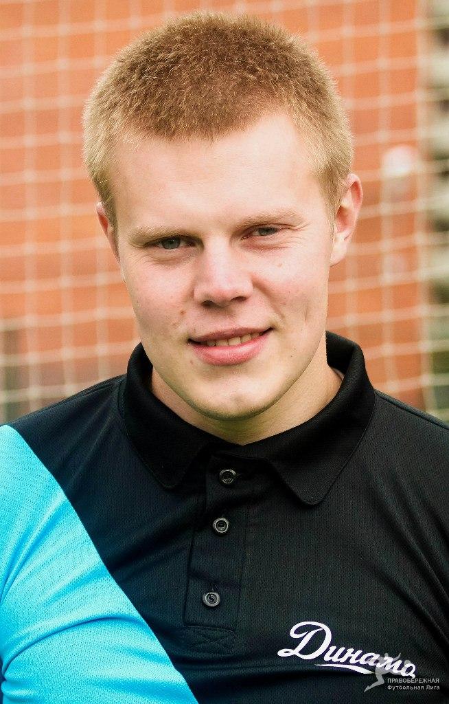 Александр Белоножко