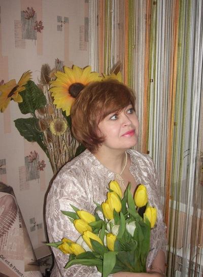 Нина Антонова, 16 февраля 1968, Электросталь, id101449431