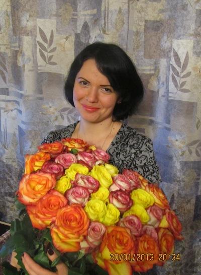 Елена Воротникова, 25 марта 1991, Тольятти, id72841033
