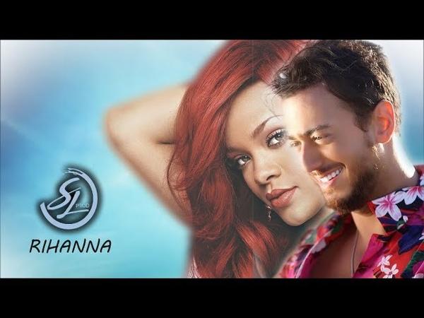 Saad Lamjarred Rihanna by GooMris سعد المجرد مع ريحانية اغنية جديدة
