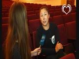 Певица Анита Цой рассказывает про счастье