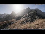 Unreal Engine 4 - World Creator 2 Tutorial with Master Landscape Material