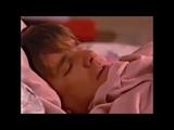 29.b. 1988 Santa Barbara - Julia and Mason Make up bed activity