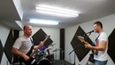 Co Waste Your Time Намёк Namek Band Rehearsing Their New Original Song May 16 2018
