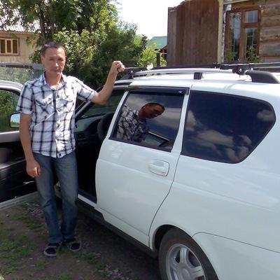 Азат Аккужин, 2 июля , Уфа, id174559434