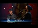 Justin Timberlake &amp Matt Morris - Hallelujah (Hope For Haiti )
