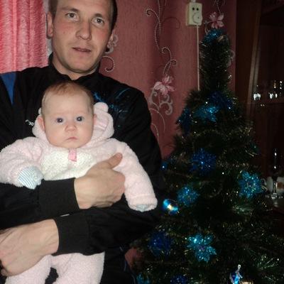Александр Калугин, 13 января 1984, Пермь, id161382563