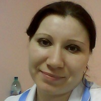 Марина Зыбунова
