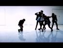 FACE - NUEST 뉴이스트 dance cover by NUMINO отзеркаленное