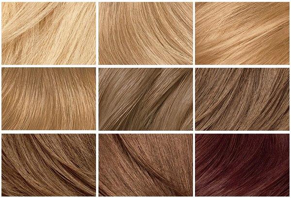 Большинство девушек в молодости очень часто и иногда кардинально экспериментируют с цветом своих волос