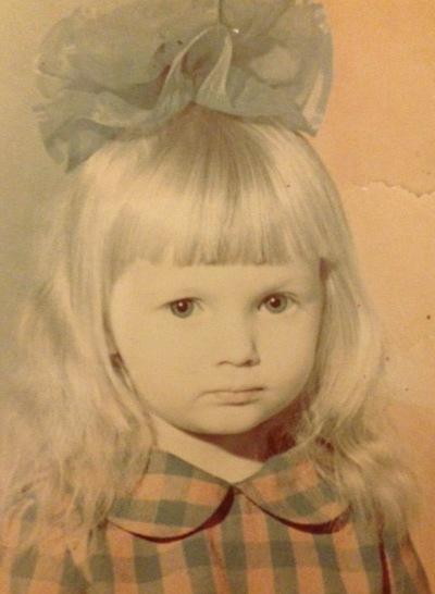 Марина Новикова(Саблина), 25 сентября 1976, Санкт-Петербург, id16337135