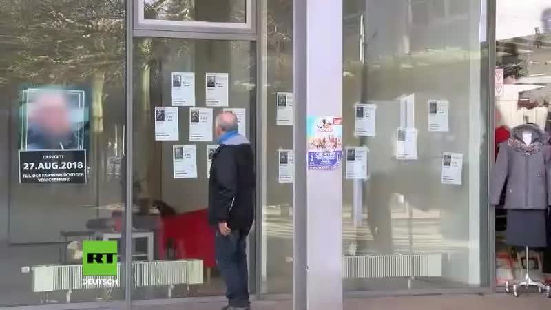 Nach Aufruf zur Denunziation: Büro des Zentrums für politische Schönheit in Chemnitz geschlossen