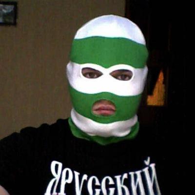 Денис Кебало, 29 декабря 1987, Барнаул, id33601581