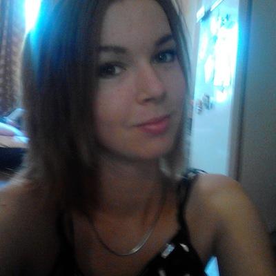 Виолетта Кандыбина, 1 июля , Волгоград, id210637397