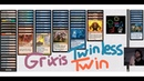 MTG Modern Grixis Twinless Twin