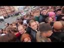 Канал Козьма БАЙТКОВ Санкт Петербург Несостоявшийся митинг против пенсионной реформы опублик 9 09 2018 г