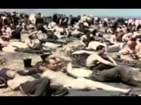 Rheinwiesenlager Der vergessene Völkermord der Alliierten an den Deutschen