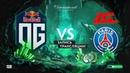 OG vs PSG.LGD, The International 2018, GRAND FINAL, game 4
