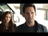 CAPTAIN AMERICA: CIVIL WAR   Movie Clip 2 - Ant-Man Recruit (2016)