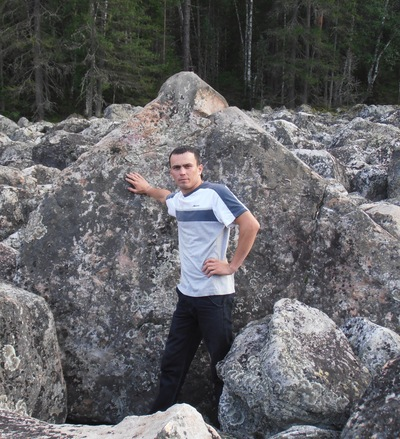 Эдуард Михайлов, 15 января , Казань, id17616723