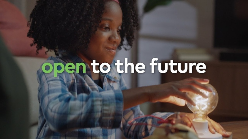 Android Open to the future