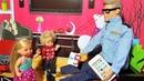ТАК ЧЬЯ ЭТО ПЯТЕРКА ВЕСЕЛАЯ ШКОЛА КУКЛЫ. Мультик с куклами Барби школа