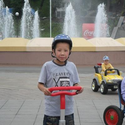 Ваня Шеломов, 8 сентября , Якутск, id229416415