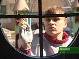 Брянская команда «Молодежки ОНФ» приняла участие во всероссийской акции «Космос наш!» 12 04 18