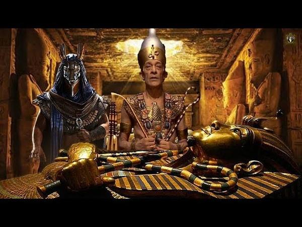 Неразгаданные тайны Фараоны Пирамиды Мумии Тайны мира Документальные фильмы смотреть онлайн без регистрации