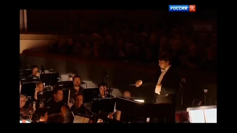 Дуэт Анны и Вронского мюзикл Анна Каренина 480p mp4