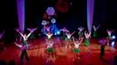 Концерт_«На пути к счастью»_Мариупольский город. Дворец эстетического воспитания