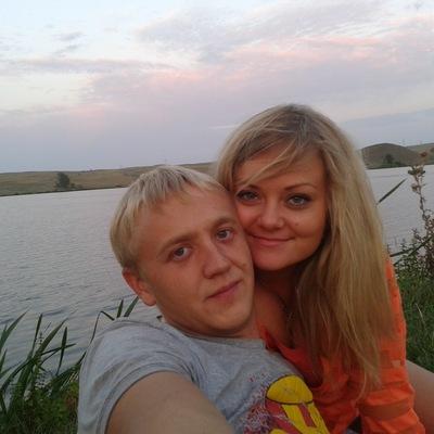 Дарья Лядская, 22 июня 1989, Луганск, id180909678
