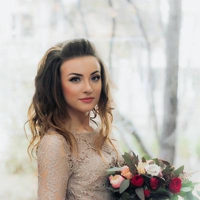 Елизавета Хлудеева