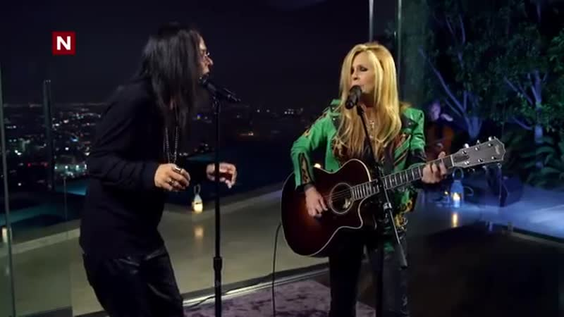 Valen - Ozzy Osbourne and Lita Ford- Close my eyes forever.mp4