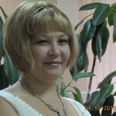 Альбина Рассыльнова, 13 января 1979, Москва, id132283273