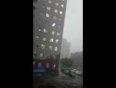 Такая погода сейчас в Тюмени