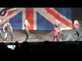 Salute - Little Mix + intro 3/5/14 Neon Lights Tour