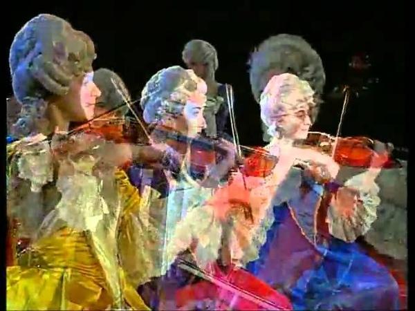 Rondo Veneziano Armonie 1997