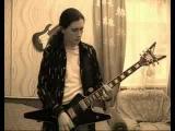 Реквием по мечте аля металкор Guitar cover.avi