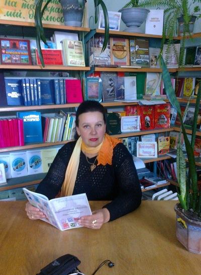 Наталія Басюк-Сиротюк, 21 февраля 1973, id167587625