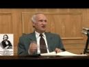 Проф А И Осипов о встрече Кирилла и Римского ересиарха