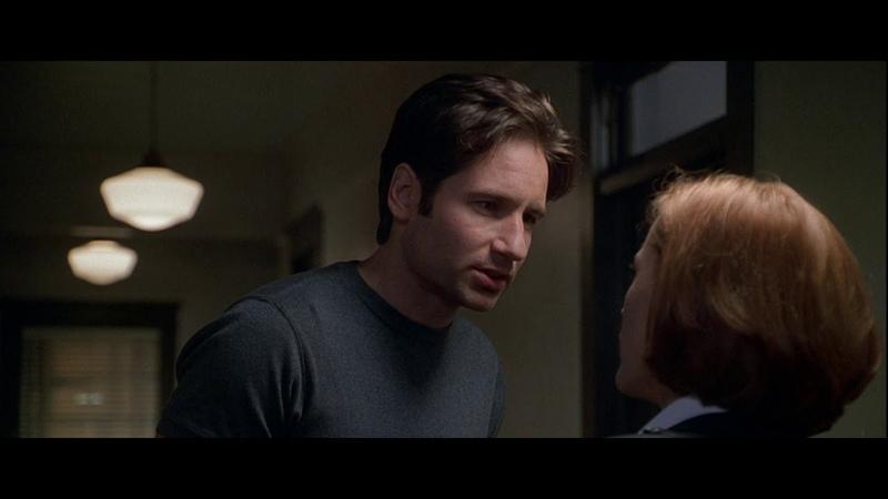 Фильм о фильме X-Files:Fight the future (2008) - перевод RoxMarty