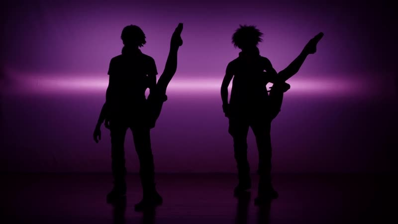 Les Twins The Ballerina Sessions Fountain 3 Films